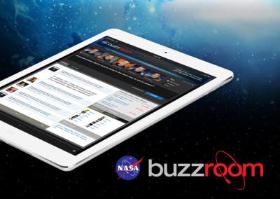 NASA Buzzroom